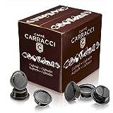 Caffè Carracci, Capsule Compatibili Lavazza A Modo Mio, Napoli - totale 100 capsule