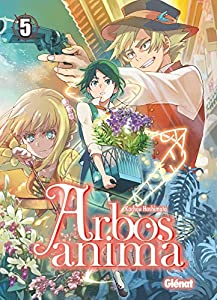Arbos Anima Edition simple Tome 5