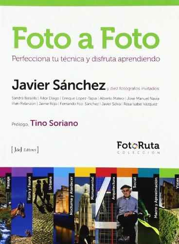 Foto a foto por Javier Sanchez