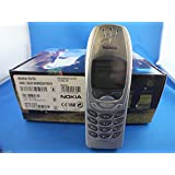 Nokia Volkswagen Phone SILVER 7L6035703 6310i OVP Software Version 7.0