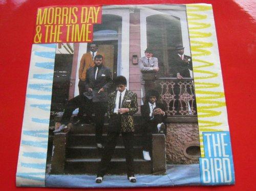 Morris Bird (Morris Day & The Time The Bird 7