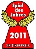 Qwirkle, Spiel des Jahres 2011 -Schmidt Spiele 49014 - 5