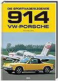 VW-Porsche 914: Die Sportwagenlegende