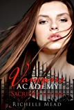 Vampire Academy, Tome 6 - Sacrifice ultime