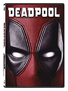 Deadpool (DVD)