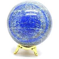 Heilung Kristalle Indien Natur Lapis Lazuli Edelstein Kugel Ball 45–55mm Natürliche Heilung Werkzeug metaphysisch... preisvergleich bei billige-tabletten.eu
