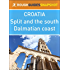 The Rough Guide Snapshot Croatia: Split and the south Dalmatian coast