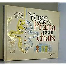 Yoga et Prâna pour chats