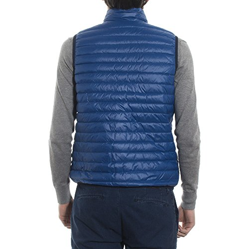 Gilet North Sails Uomo Frank 602274 0043ROYAL, M MainApps Royal