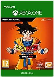 DRAGON BALL Z: KAKAROT Season Pass | Xbox One - Código de descarga