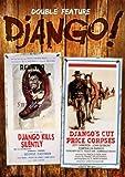 Django Kills Silently / Django's Cut Price Corpses [DVD] [Region 1] [US Import] [NTSC]