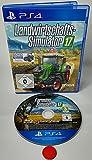Landwirtschafts Simulator 17   Playstation4   PS4   gebraucht in OVP