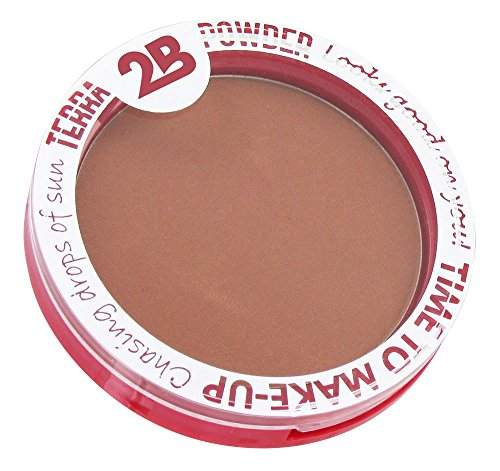 2B Poudre Terra Time To Make Up 04