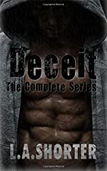 DECEIT - The Complete Series