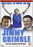 There's Only One Jimmy Grimble [Region 2] by Lewis McKenzie