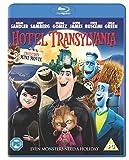 Hotel Transylvania (Blu-ray + UV Copy) [2012] [Region Free]
