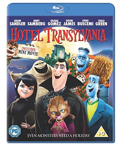 Hotel Transylvania - Hotel Transylvania [Edizione: Regno Unito] [Edizione: Regno Unito]