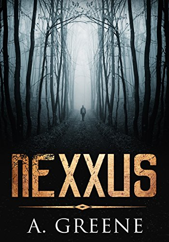 nexxus-nexxus-series-book-1-english-edition