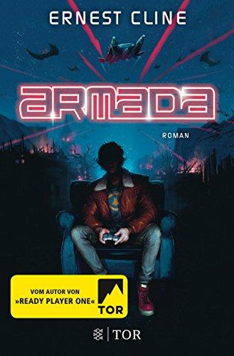 Armada (German Edition) eBook: Cline, Ernest, Riffel, Sara: Amazon ...