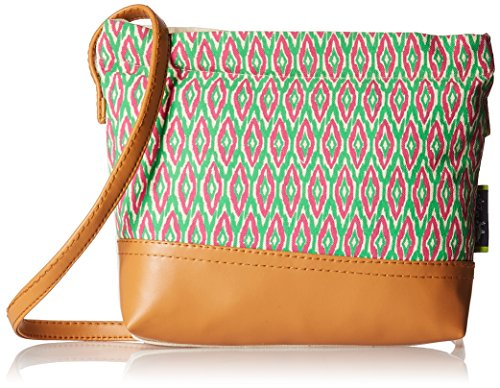 Kanvas Katha Women\'s Handbag (Multi-Colour) (KKSAMZMAY009)