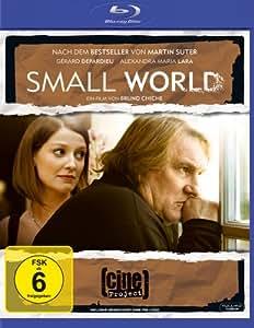 Small World - Cine Project [Blu-ray]