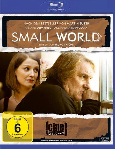 Preisvergleich Produktbild Small World - Cine Project [Blu-ray]