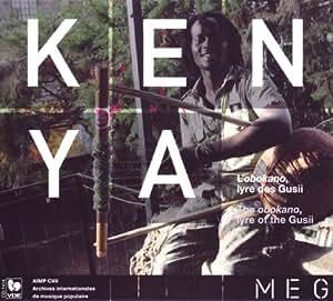 Kenya - Obokano