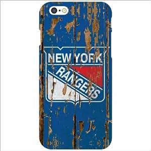 Apple iPhone 6S Back Cover - Rangers Designer Cases
