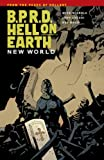 Image de B.P.R.D.: Hell on Earth Volume 1 - New World
