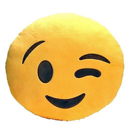 lihi-emoji-lachen-emoticon-kissen-polster-dekokissen-stuhlkissen-sitzkissen-rundwink