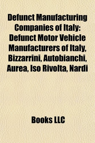 defunct-manufacturing-companies-of-italy-defunct-motor-vehicle-manufacturers-of-italy-bizzarrini-aut
