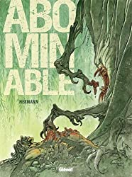 Abominable - Nouvelle édition