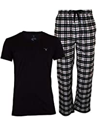 b6f4a221e2 Amazon.co.uk  Gant - Nightwear   Men  Clothing