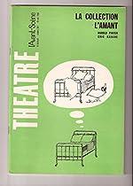 Harold pinter - La collection - l'amant texte français d'eric kahane de L'Avant-Scène Théâtre