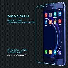 Nillkin - Amazing h - protector de pantalla cristal templado 9h para huawei honor 8
