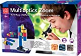 EDU Toys Experimentierkasten Multioptics Zoom MT100 ab 8 Jahre