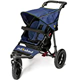 OUT N About Tronchese SINGOLO Passeggino V4 (reale blu navy )