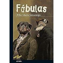 Fábulas (Clásicos - Tus Libros-Selección)