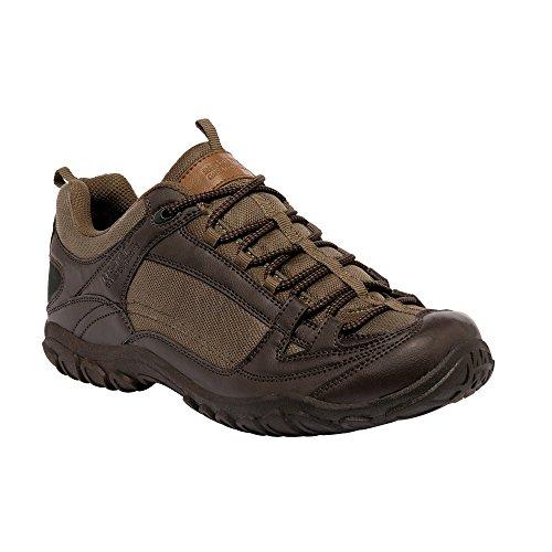 Regatta Hommes Peakland Marche Chaussure Peat