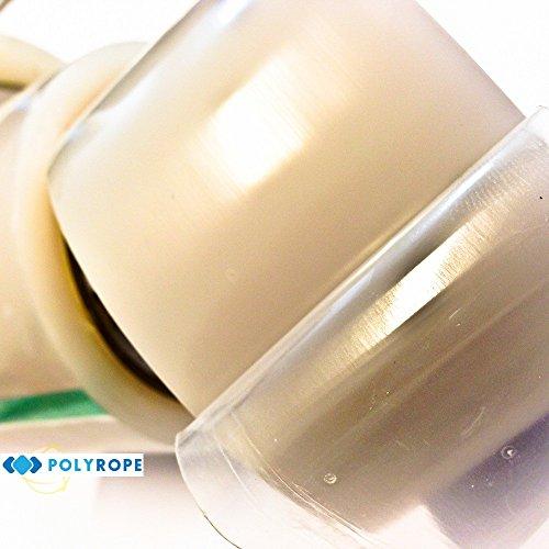 Professional Grade Folientunnel Verbindung und Reparatur-Klebeband klar 50mmmx50meters