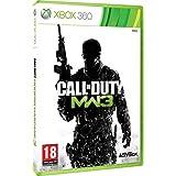 Activision CALL OF DUTY : MODERN WARFARE 3 - Xbox 360