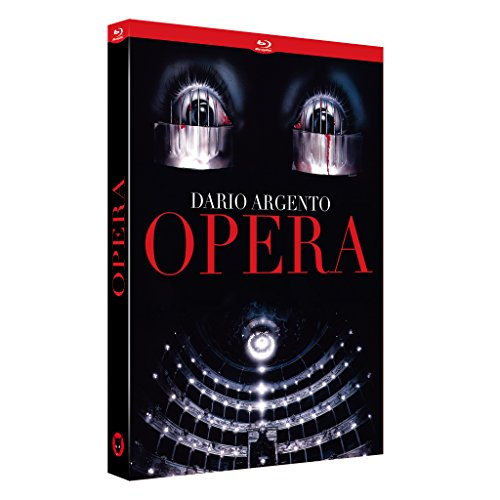 Image de Opera [DVD/BLURAY] [Blu-ray]