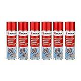Würth Industrie Clean (500 ml) - 6 Dosen