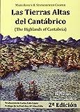 Las tierras altas del Cantábrico = The highlands of, usado segunda mano  Se entrega en toda España