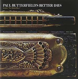 Better Days [Import USA]