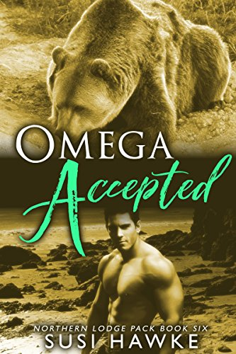 Omega Accepted (Northern Lodge Pack Book 6)