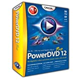 PowerDVD 12 Pro (Windows 8)