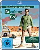 Breaking Bad - Season 1 [Blu-ray]