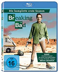 Breaking Bad - Season 1 [Blu-ray]