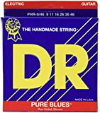DR Pure Blues Lite-N-Heavy Strings